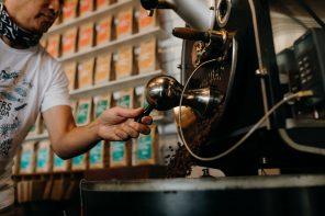 Coffee Break with Common Good Coffee