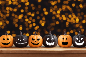 Spooky Inspiration for Your Halloween Menu