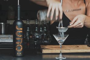 Meet the Distiller: BeGin Distilling